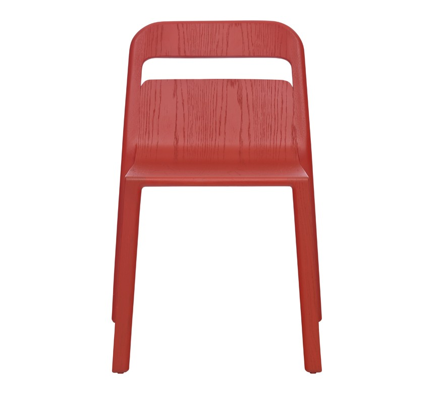 Hollywood Chair red