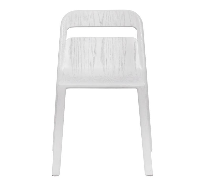 Hollywood Chair white