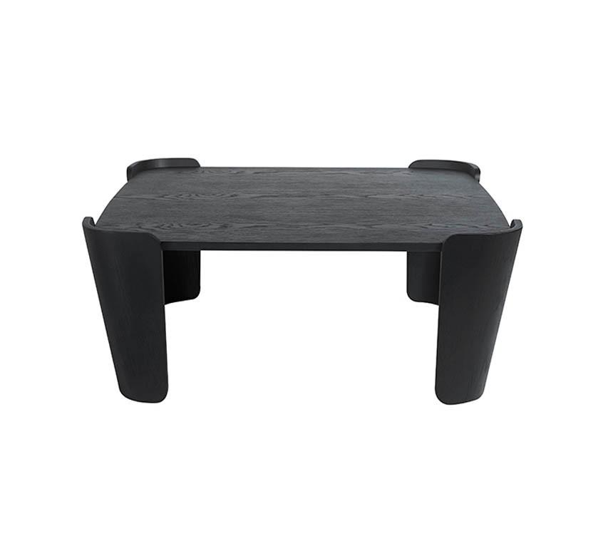 Tulipa Table black
